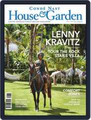 Condé Nast House & Garden (Digital) Subscription July 1st, 2019 Issue