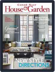 Condé Nast House & Garden (Digital) Subscription June 1st, 2019 Issue