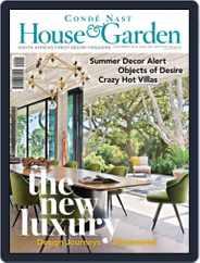 Condé Nast House & Garden (Digital) Subscription December 1st, 2018 Issue