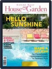 Condé Nast House & Garden (Digital) Subscription October 1st, 2018 Issue