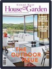 Condé Nast House & Garden (Digital) Subscription September 1st, 2018 Issue