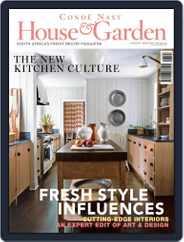 Condé Nast House & Garden (Digital) Subscription August 1st, 2018 Issue