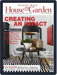 Condé Nast House & Garden (Digital) Subscription March 1st, 2018 Issue