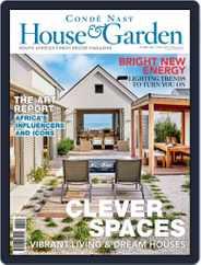 Condé Nast House & Garden (Digital) Subscription February 1st, 2018 Issue