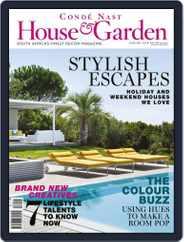 Condé Nast House & Garden (Digital) Subscription January 1st, 2018 Issue