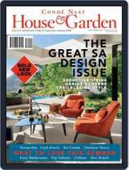 Condé Nast House & Garden (Digital) Subscription November 1st, 2017 Issue
