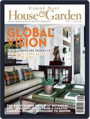 Condé Nast House & Garden (Digital) Subscription June 1st, 2017 Issue