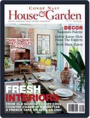 Condé Nast House & Garden (Digital) Subscription April 1st, 2017 Issue