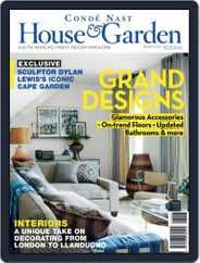 Condé Nast House & Garden (Digital) Subscription March 1st, 2017 Issue