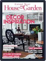 Condé Nast House & Garden (Digital) Subscription February 1st, 2017 Issue