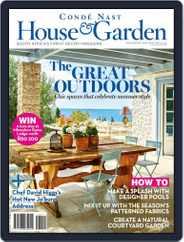 Condé Nast House & Garden (Digital) Subscription November 1st, 2016 Issue