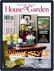 Condé Nast House & Garden (Digital) Subscription October 1st, 2016 Issue