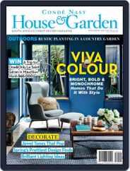 Condé Nast House & Garden (Digital) Subscription September 1st, 2016 Issue