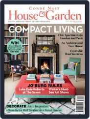 Condé Nast House & Garden (Digital) Subscription June 20th, 2016 Issue