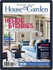 Condé Nast House & Garden (Digital) Subscription May 25th, 2016 Issue