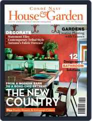 Condé Nast House & Garden (Digital) Subscription March 30th, 2016 Issue