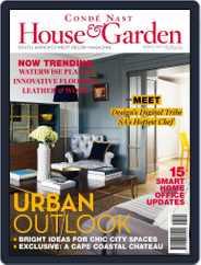 Condé Nast House & Garden (Digital) Subscription February 24th, 2016 Issue