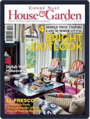 Condé Nast House & Garden (Digital) Subscription November 3rd, 2015 Issue