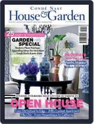 Condé Nast House & Garden (Digital) Subscription October 1st, 2015 Issue