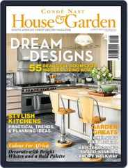 Condé Nast House & Garden (Digital) Subscription July 20th, 2015 Issue