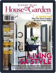 Condé Nast House & Garden (Digital) Subscription June 22nd, 2015 Issue