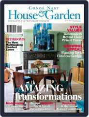 Condé Nast House & Garden (Digital) Subscription May 25th, 2015 Issue