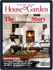 Condé Nast House & Garden (Digital) Subscription May 1st, 2015 Issue