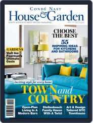 Condé Nast House & Garden (Digital) Subscription April 1st, 2015 Issue