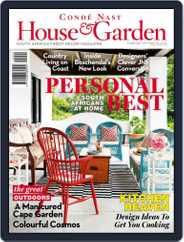 Condé Nast House & Garden (Digital) Subscription January 21st, 2015 Issue