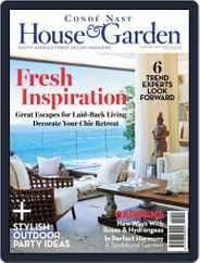 Condé Nast House & Garden (Digital) Subscription December 24th, 2014 Issue