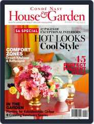 Condé Nast House & Garden (Digital) Subscription November 19th, 2014 Issue