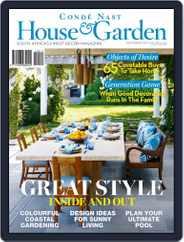 Condé Nast House & Garden (Digital) Subscription November 1st, 2014 Issue