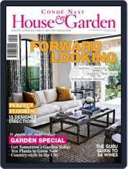 Condé Nast House & Garden (Digital) Subscription September 24th, 2014 Issue