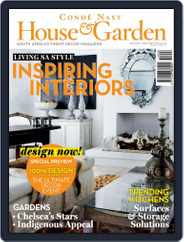 Condé Nast House & Garden (Digital) Subscription July 23rd, 2014 Issue