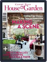 Condé Nast House & Garden (Digital) Subscription June 25th, 2014 Issue