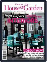 Condé Nast House & Garden (Digital) Subscription February 26th, 2014 Issue