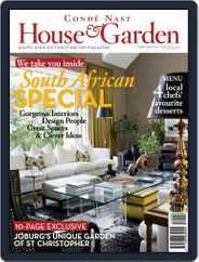 Condé Nast House & Garden (Digital) Subscription January 29th, 2014 Issue