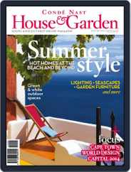 Condé Nast House & Garden (Digital) Subscription January 2nd, 2014 Issue