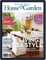 Condé Nast House & Garden (Digital) Subscription July 23rd, 2013 Issue