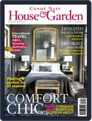 Condé Nast House & Garden (Digital) Subscription May 22nd, 2013 Issue