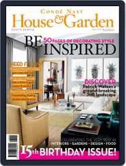Condé Nast House & Garden (Digital) Subscription April 23rd, 2013 Issue
