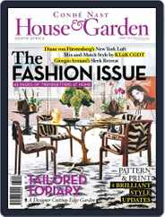 Condé Nast House & Garden (Digital) Subscription March 26th, 2013 Issue