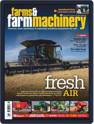 Farms and Farm Machinery (Digital) Subscription June 1st, 2019 Issue