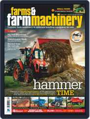 Farms and Farm Machinery (Digital) Subscription April 1st, 2019 Issue
