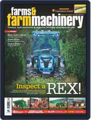 Farms and Farm Machinery (Digital) Subscription February 1st, 2019 Issue
