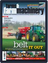 Farms and Farm Machinery (Digital) Subscription December 1st, 2018 Issue