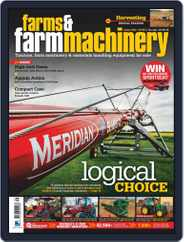 Farms and Farm Machinery (Digital) Subscription September 1st, 2018 Issue