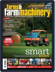 Farms and Farm Machinery (Digital) Subscription August 1st, 2018 Issue