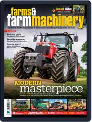 Farms and Farm Machinery (Digital) Subscription June 1st, 2018 Issue