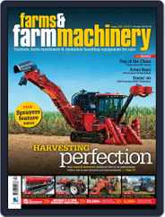Farms and Farm Machinery (Digital) Subscription May 1st, 2018 Issue
